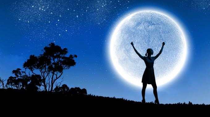 Dieta Lunii Pline