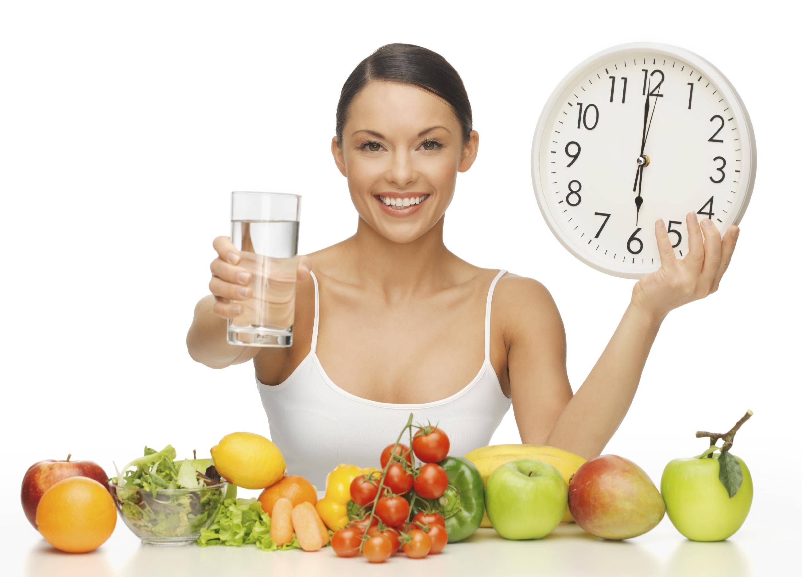 Cele Mai Populare Si Mai Bune Zile Pentru A Incepe O Dieta