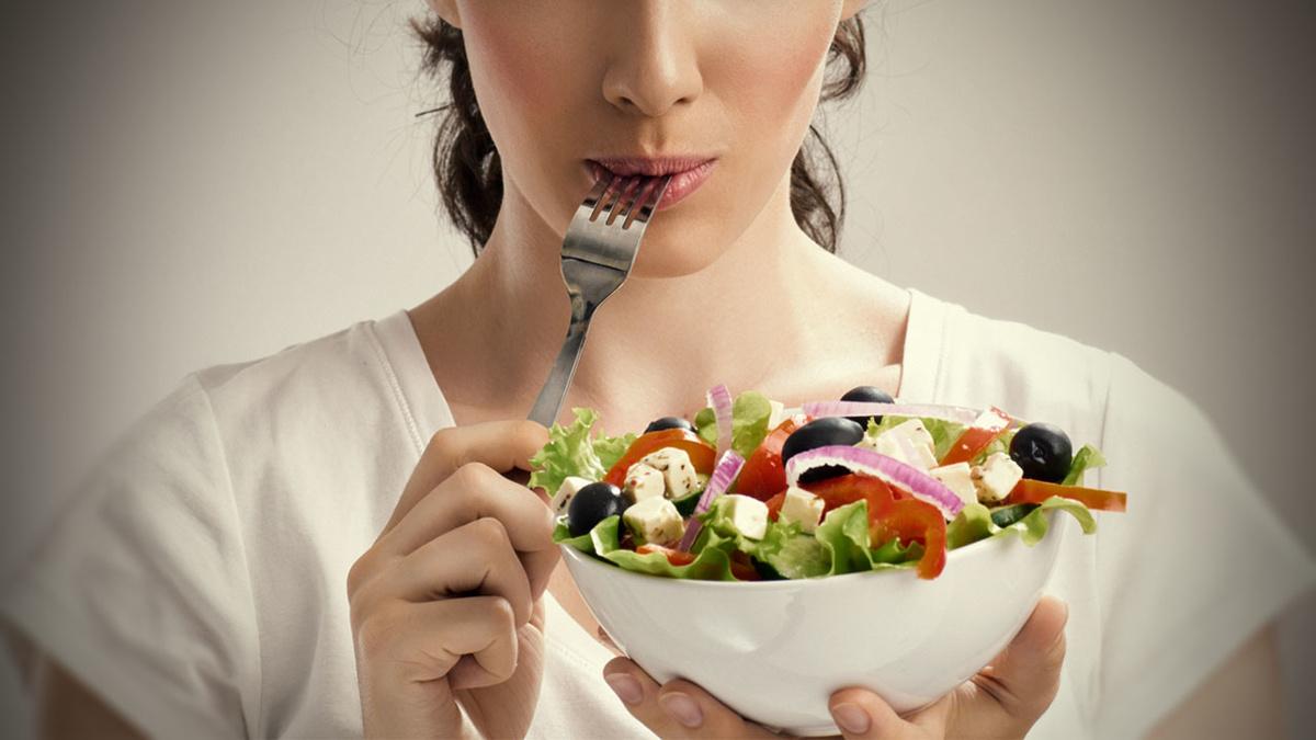Dieta Anti-Estrogen Sau Cum Sa Echilibrezi Balanta Hormonala