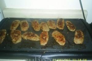 Chiftele cu carne: KAFTA