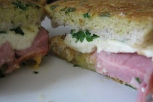 Mega sandvici