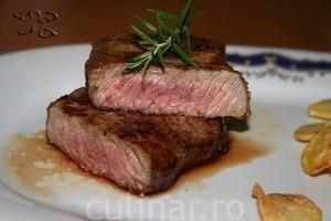 Roast beef a la Jamie
