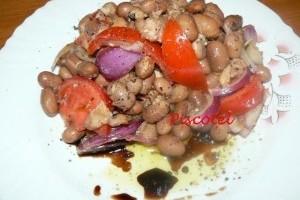 Salate Cu Peste