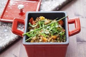 Salate De Legume