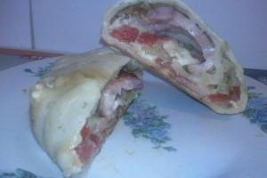 Sandwich rulat