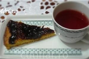 Tarta cu marmelada