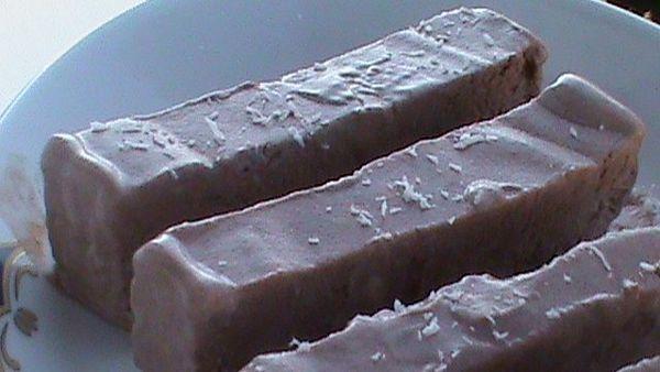 Parfe de cacao