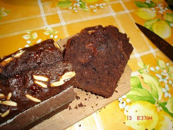 Prajitura 5 minute (cu cacao)