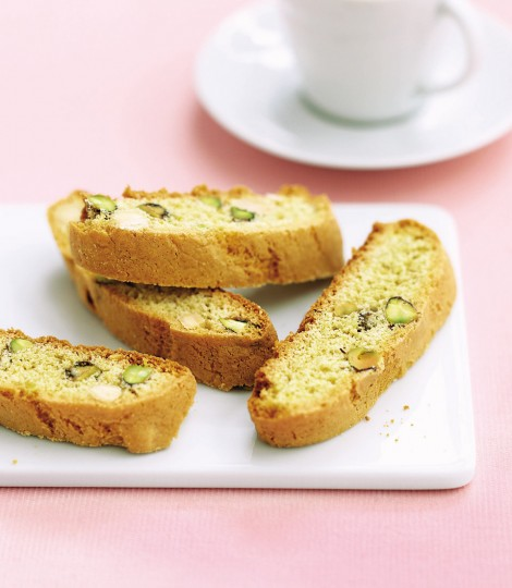 Biscotti - Biscuiti Italienesti