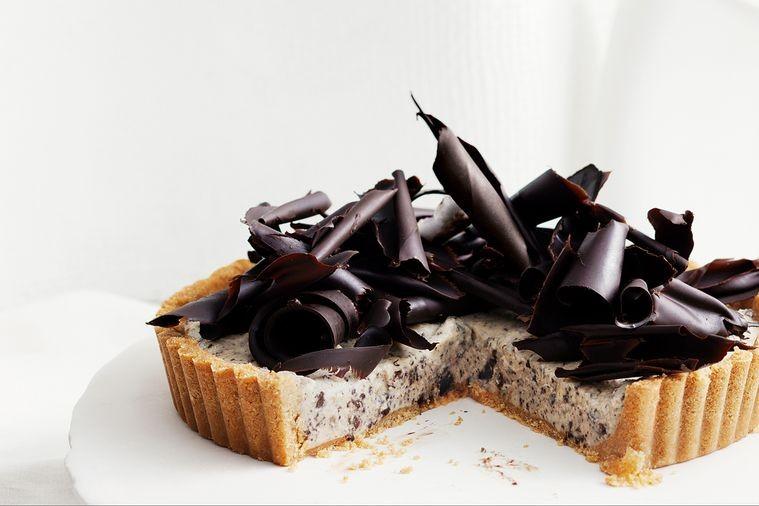 Cheesecake De Ciocolata - Fara Coacere