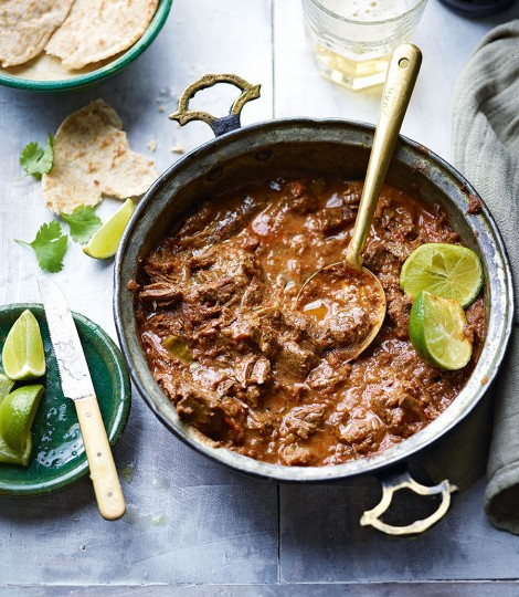 Curry De Vita -  Cu O Aroma Delicioasa De Scortisoara Si Cardamom
