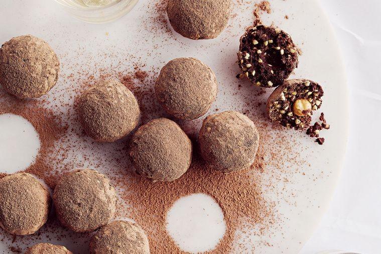Bilute Ferrero Rocher