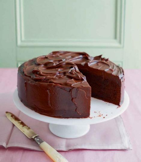 Mud Cake - Un Desert Divin Pentru Fanii Ciocolatei