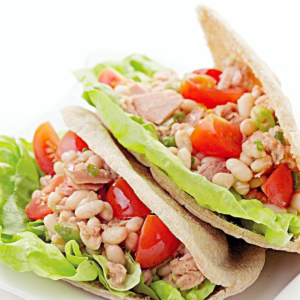Salata Italieneasca De Ton, Gust Delicios Fara Prea Multa Agitatie