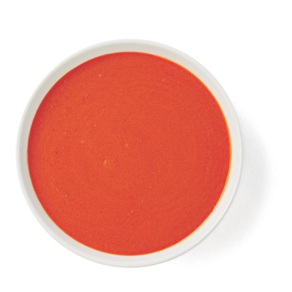 Supa De Rosii, O Reteta Simpla Care Merge Perfect Langa Un Sandvis Cu Branza