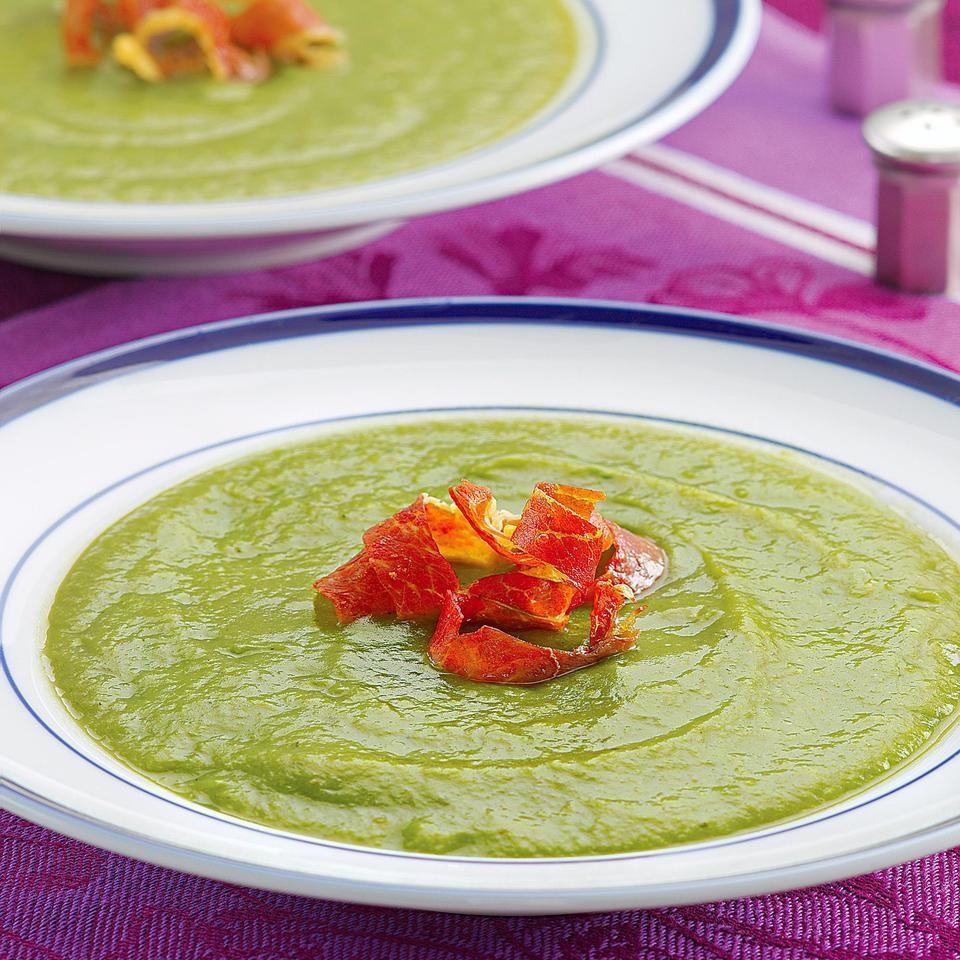 Supa De Sparanghel, Simpla Si Rapida