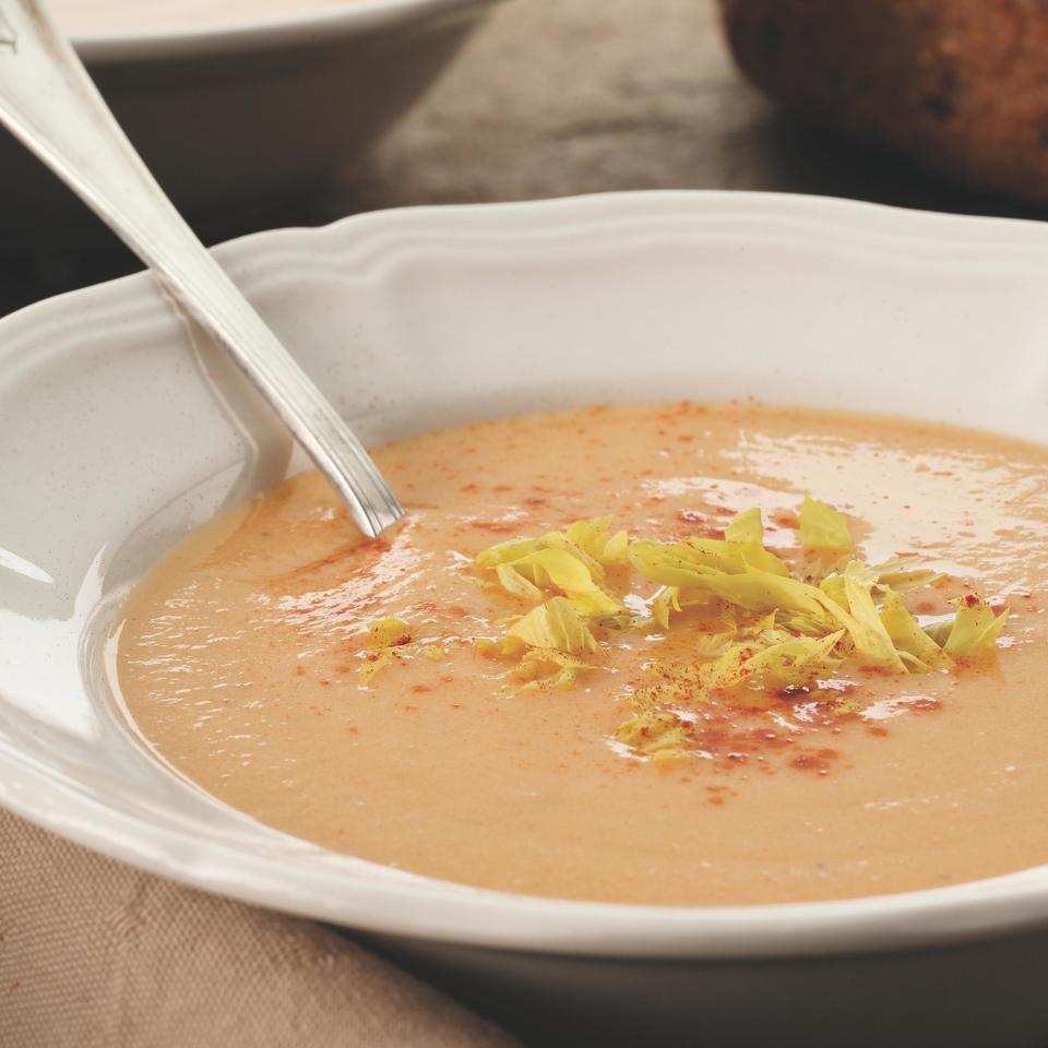 Supa Ungureasca De Mere